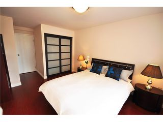 """Photo 7: 509 6651 MINORU Boulevard in Richmond: Brighouse Condo for sale in """"PARK TOWERS"""" : MLS®# V1022462"""