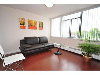 """Photo 2: 509 6651 MINORU Boulevard in Richmond: Brighouse Condo for sale in """"PARK TOWERS"""" : MLS®# V1022462"""