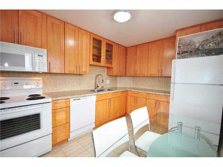 """Photo 4: 509 6651 MINORU Boulevard in Richmond: Brighouse Condo for sale in """"PARK TOWERS"""" : MLS®# V1022462"""
