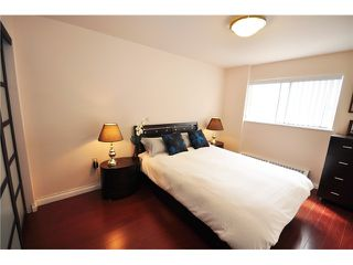 """Photo 8: 509 6651 MINORU Boulevard in Richmond: Brighouse Condo for sale in """"PARK TOWERS"""" : MLS®# V1022462"""