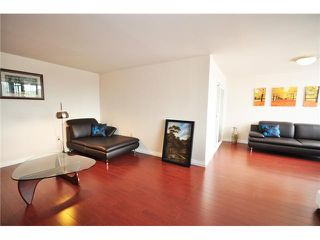 """Photo 3: 509 6651 MINORU Boulevard in Richmond: Brighouse Condo for sale in """"PARK TOWERS"""" : MLS®# V1022462"""
