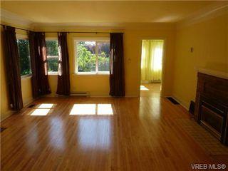 Photo 2: 3700 Winston Crescent in VICTORIA: SE Quadra Residential for sale (Saanich East)  : MLS®# 328277