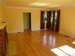 Photo 3: 3700 Winston Crescent in VICTORIA: SE Quadra Residential for sale (Saanich East)  : MLS®# 328277