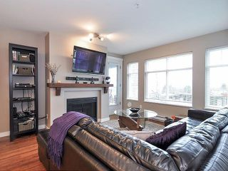 Photo 4: 1420 parkway in coquitlam: Condo for sale (Coquitlam)  : MLS®# V1054889