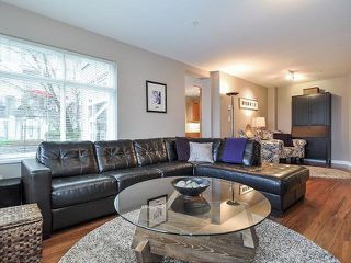Photo 3: 1420 parkway in coquitlam: Condo for sale (Coquitlam)  : MLS®# V1054889