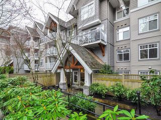 Photo 2: 1420 parkway in coquitlam: Condo for sale (Coquitlam)  : MLS®# V1054889