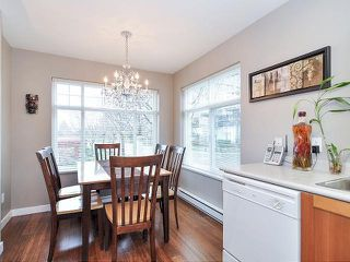 Photo 12: 1420 parkway in coquitlam: Condo for sale (Coquitlam)  : MLS®# V1054889