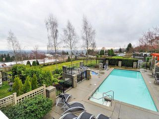 Photo 8: 1420 parkway in coquitlam: Condo for sale (Coquitlam)  : MLS®# V1054889