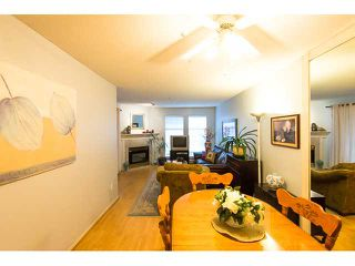 Photo 2: # 112 1655 GRANT AV in Port Coquitlam: Glenwood PQ Condo for sale : MLS®# V1035341