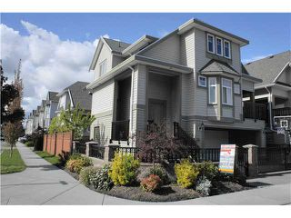 Photo 1: 1331 SALTER ST in New Westminster: Queensborough House for sale : MLS®# V1064079