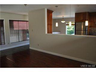 Photo 7: 105 2345 Cedar Hill Cross Rd in VICTORIA: OB Henderson Row/Townhouse for sale (Oak Bay)  : MLS®# 676189