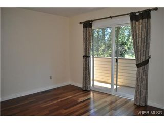 Photo 10: 105 2345 Cedar Hill Cross Rd in VICTORIA: OB Henderson Row/Townhouse for sale (Oak Bay)  : MLS®# 676189