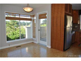 Photo 14: 105 2345 Cedar Hill Cross Rd in VICTORIA: OB Henderson Row/Townhouse for sale (Oak Bay)  : MLS®# 676189