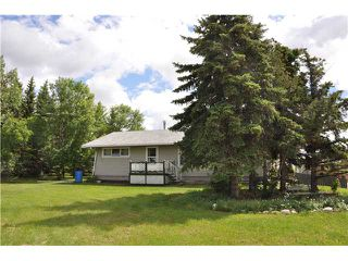 Photo 1: 243017 Range Road 240: Rural Wheatland County Residential Detached Single Family for sale : MLS®# C3624413
