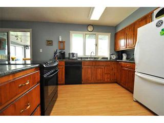 Photo 6: 243017 Range Road 240: Rural Wheatland County Residential Detached Single Family for sale : MLS®# C3624413