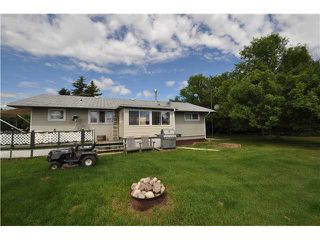 Photo 2: 243017 Range Road 240: Rural Wheatland County Residential Detached Single Family for sale : MLS®# C3624413