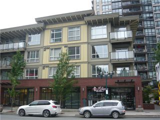 Photo 1: # 310 2957 GLEN DR in Coquitlam: North Coquitlam Condo for sale : MLS®# V1069200
