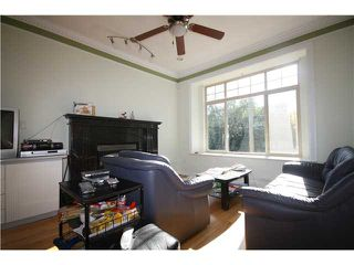 "Photo 3: 7330 ONTARIO Street in Vancouver: South Vancouver House for sale in ""LANGARA"" (Vancouver East)  : MLS®# V1079801"