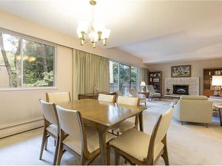 "Photo 9: 5 5585 OAK Street in Vancouver: Shaughnessy Condo for sale in ""SHAWNOAKS"" (Vancouver West)  : MLS®# V1082732"