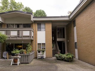 "Photo 19: 5 5585 OAK Street in Vancouver: Shaughnessy Condo for sale in ""SHAWNOAKS"" (Vancouver West)  : MLS®# V1082732"