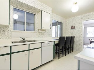 "Photo 12: 5 5585 OAK Street in Vancouver: Shaughnessy Condo for sale in ""SHAWNOAKS"" (Vancouver West)  : MLS®# V1082732"