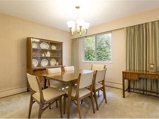 "Photo 8: 5 5585 OAK Street in Vancouver: Shaughnessy Condo for sale in ""SHAWNOAKS"" (Vancouver West)  : MLS®# V1082732"