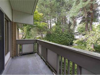 "Photo 5: 5 5585 OAK Street in Vancouver: Shaughnessy Condo for sale in ""SHAWNOAKS"" (Vancouver West)  : MLS®# V1082732"
