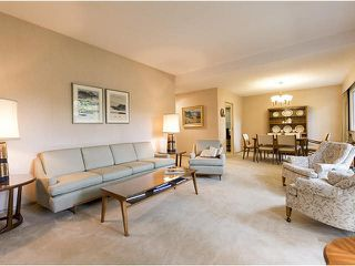 """Photo 6: 5 5585 OAK Street in Vancouver: Shaughnessy Condo for sale in """"SHAWNOAKS"""" (Vancouver West)  : MLS®# V1082732"""
