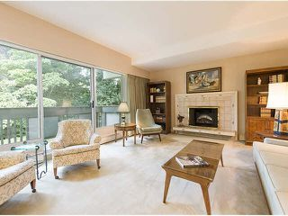 """Photo 4: 5 5585 OAK Street in Vancouver: Shaughnessy Condo for sale in """"SHAWNOAKS"""" (Vancouver West)  : MLS®# V1082732"""