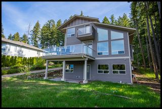 Photo 3: 2348 Mount Tuam Crescent in Blind Bay: Cedar Heights House for sale : MLS®# 10098391
