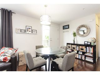 Photo 5: 3160 Prince Edward Street in Vancouver: Mount Pleasant VE Townhouse for sale (Vancouver East)  : MLS®# V1123362