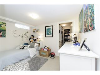 Photo 8: 3160 Prince Edward Street in Vancouver: Mount Pleasant VE Townhouse for sale (Vancouver East)  : MLS®# V1123362