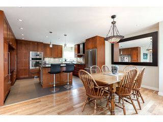 Photo 4: 1327 ANVIL CT in Coquitlam: New Horizons House for sale : MLS®# V1134436