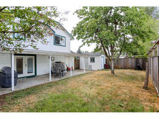Photo 20: 1327 ANVIL CT in Coquitlam: New Horizons House for sale : MLS®# V1134436