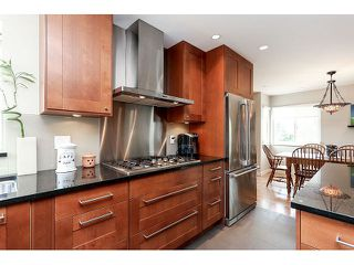 Photo 7: 1327 ANVIL CT in Coquitlam: New Horizons House for sale : MLS®# V1134436