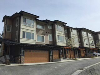 Photo 1: # 14 23986 104 AV in Maple Ridge: Albion Condo for sale : MLS®# V1109886