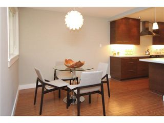 Photo 7: 101 1775 W 11TH AVENUE in Vancouver: Fairview VW Condo for sale (Vancouver West)  : MLS®# V1141853