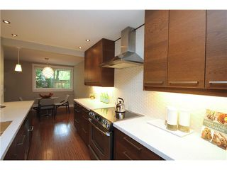 Photo 9: 101 1775 W 11TH AVENUE in Vancouver: Fairview VW Condo for sale (Vancouver West)  : MLS®# V1141853