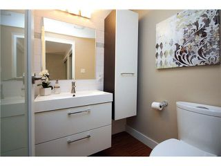 Photo 17: 101 1775 W 11TH AVENUE in Vancouver: Fairview VW Condo for sale (Vancouver West)  : MLS®# V1141853