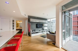 Photo 8: 1205 1372 SEYMOUR STREET in Vancouver: Yaletown Condo for sale (Vancouver West)  : MLS®# R2082760