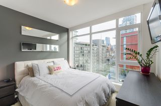 Photo 9: 1205 1372 SEYMOUR STREET in Vancouver: Yaletown Condo for sale (Vancouver West)  : MLS®# R2082760