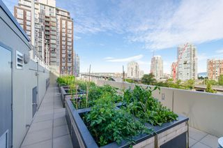 Photo 18: 1205 1372 SEYMOUR STREET in Vancouver: Yaletown Condo for sale (Vancouver West)  : MLS®# R2082760