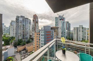 Photo 11: 1205 1372 SEYMOUR STREET in Vancouver: Yaletown Condo for sale (Vancouver West)  : MLS®# R2082760