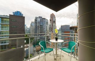 Photo 10: 1205 1372 SEYMOUR STREET in Vancouver: Yaletown Condo for sale (Vancouver West)  : MLS®# R2082760