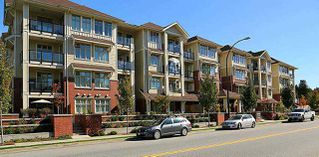 Photo 1: 307 2330 SHAUGHNESSY STREET in Port Coquitlam: Central Pt Coquitlam Condo for sale : MLS®# R2089147