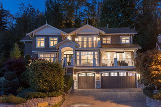 Photo 1: 2353 S Orchard Lane in West Vancouver: Queens House for sale : MLS®# R2002805