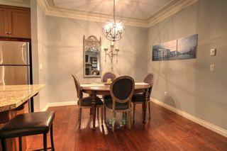 Photo 2: 320 32729 Garibaldi Drive in Abbotsford: Condo for sale : MLS®# R2138301
