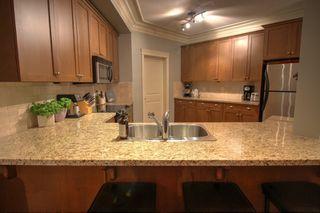 Photo 3: 320 32729 Garibaldi Drive in Abbotsford: Condo for sale : MLS®# R2138301