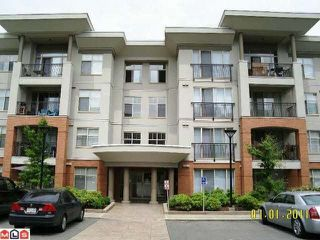Photo 1: 311 - 33546 Holland Ave in Abbotsford: Central Abbotsford Condo for sale : MLS®# R2209851