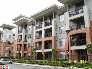 Photo 8: 311 - 33546 Holland Ave in Abbotsford: Central Abbotsford Condo for sale : MLS®# R2209851